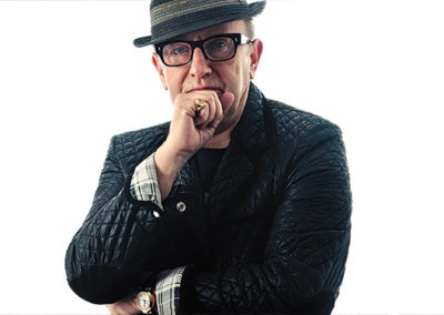 David Rodigan – One Day Music – Catania